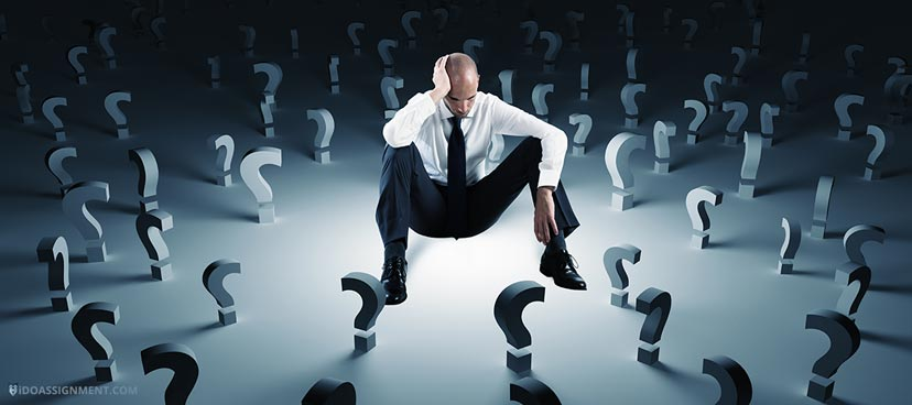 Considering Failures